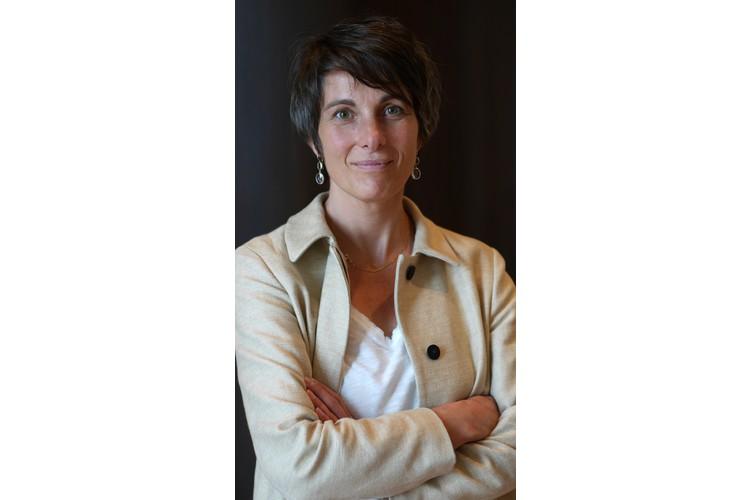 Patricia Schuler Braunschweig. Bild: zVg