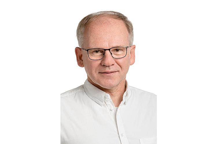 Prof. Dr. med. Christoph Aebi leitet die Abteilung Kinderinfektiologie der Kinderklinik am Inselspital Bern. (Bild: zVg)