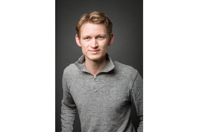 Christian Lundsgaard, Projektleiter des Digitaltag Schweiz: «Zwei Drittel der künftigen Berufe unserer Kinder gibt es noch gar nicht»