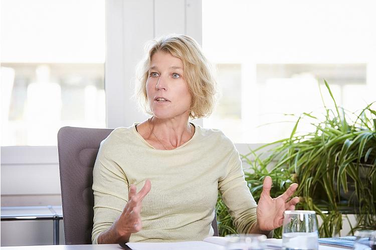 Die neue LCH-Präsidentin Dagmar Rösler sieht besonders grossen Nachholbedarf bei den Tagesschulen.