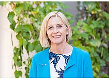 Franziska Peterhans ist Zentralsekretärin und Mitglied der Geschäftsleitung des Dachverbandes Lehrerinnen und Lehrer Schweiz LCH.