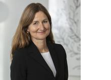 Gabrielle Marti ist eidgenössisch anerkannte Psychotherapeutin MSc und Leiterin der