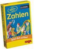 Spiel dich schlau!Mithilfe von Zoowärter Bruno versuchen die Kinder reihum, zwanzig verdeckte Zahlenkärtchen in der richtigen Reihenfolge aufzudecken. Empfohlen ab 5 Jahren. Fischer Duden 2009, ca. 16 Fr.