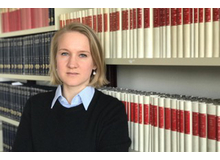 Lena Rutishauser ist wissenschaftliche Mitarbeiterin am Institut für Familienforschung und -beratung an der Universität Fribourg.