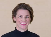 Florina Schwander, 38, ist Redaktorin, lebt in Zürich und hat eine knapp fünfjährige Tochter und zwei dreijährige Jungs.