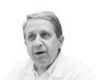 Prof. Dr. med. Felix Niggli ist Abteilungsleiter Onkologie am Kinderspital Zürich und stellvertretender Klinikdirektor Medizin.