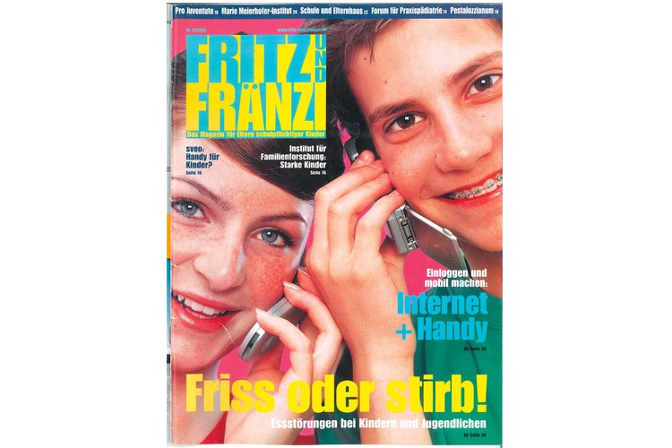 3/2002 Friss oder stirb!
