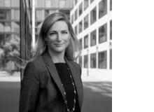Florence Schnydrig Moserist Leiterin von Products & Investment Services bei der Credit Suisse und Auftraggeberin der