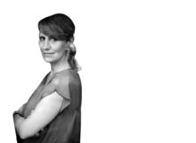 Barbara Stengl, 44, arbeitet als Theaterpädagogin und DaZ-Lehrerin im Kanton Zürich. Sie unterrichtet Menschen zwischen 4 und 21 Jahren.