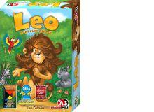 Für Kinder, die nicht verlieren können:Leo muss zum Friseur(von Leo Colovini)Alle spielen gemeinsam und versuchen den Löwen Leo rechtzeitig zum Friseur zu bringen, bevor Affe Bobo seinen Salon schliesst.Ab 6 Jahren, ca. 20 Fr.