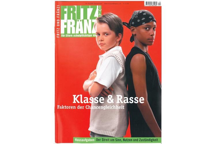4/2006 Klasse & Rasse