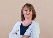 Renata Canclini ist Sales-Managerin beim Elternmagazin Fritz+Fränzi. Sie ist Mutter von zwei erwachsenen Töchtern im Alter von 23 und 30 Jahren und lebt im Kanton Zürich.