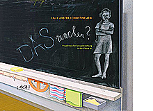 Lilly Axster und Christine Aebi:«DAS machen? Projektwoche Sexualerziehung in der Klasse 4c» Reihe Panoptikum 2012,56 Seiten, 36 Fr.