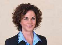 Corina Sarasin arbeitet als Sales-Managerin bei der Stiftung Elternsein / ElternMagazin Fritz + Fränzi.
