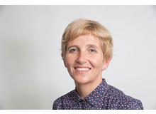 Ruth Fritschi, GL-Mitglied des Dachverbands Lehrerinnen und Lehrer Schweiz LCH und Schulische Heilpädagogin auf der Kindergarten- und Primarstufe.