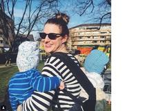 Florina Schwander ist Redaktorin Print und Online. Sie ist Mutter einer knapp 5-jährigen Tochter und eineiigen Zwillingsbuben, bald 3.