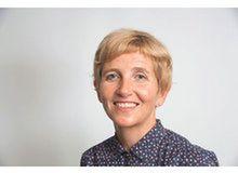 Ruth Fritschi ist Mitglied der Geschäftsleitung des Dachverbands Lehrerinnen und Lehrer Schweiz (LCH), schulische Heilpädagogin und Lehrperson Kindergarten.