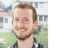 Christian Possa ist Kommunikationsexperte bei der Stiftung Kinderdorf Pestalozzi.