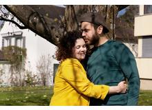 Zweisamkeit im Familientrubel: Lesen Sie alles rund um das Thema «Eltern sein, Paar bleiben» in unserem