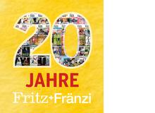 Am 3. September 2001 erschien die erste Ausgabe von Fritz+Fränzi. Rund 4'500 Artikel später schauen wir zurück – und blicken nach vorn.