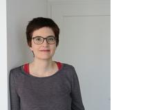 Natalie Kramer ist Architektin und zeigt auf ihrem Blog