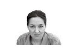 Ruth Hoffmann ist freie Journalistin in Hamburg. Sie kocht leidenschaftlich gerne und schreibt seit vielen Jahren über Ernährung. Die Mutter zweier Kinder weiss, wie schwierig Gelassenheit in Esssituationen sein kann.