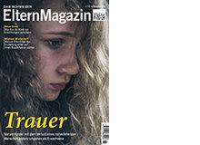 Das Thema Trauer finden Sie in der Printausgabe Nr. 11/18. Sie können das Heft als