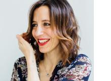 Katrin Rothist freie Journalistin für diverse Magazine und Bloggerin (