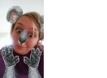 Bianca Fritzhat sich von ihrem kleinen Cousin Snapchat erklären lassen – und ihn vermutlich ziemlich genervt mit ihren Fragen und Storys. Diese niedlichen Filter machen aber auch süchtig!