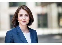 Kathrin Wehrli ist Leiterin von Products & Services bei der Credit Suisse (Schweiz) AG.