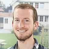 Christian Possa ist Fachperson Kommunikation bei der Stiftung Kinderdorf Pestalozzi.