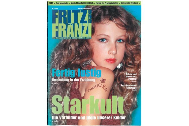 5/2002 Starkult