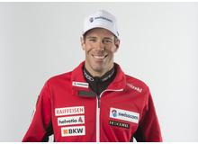 Serge Allemand ist Koordinator Nachwuchs Ski Alpin des Schweizer Skiverbands Swiss Ski.