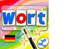 Diese App verwandelt Buchstaben in Laute: Die Kinder bilden eigene Wörter und lassen sie vom «Wort-Zauberer» vorlesen oder sie fügen Buchstaben zu Wörtern zusammen, die ihnen diktiert werden. Für iPhone/iPad erhältlich. Kosten: Fr. 3.–.