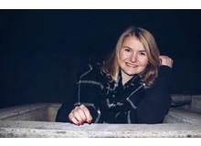 Viviane Erb ist 17 Jahre alt und Mediamatikerin im zweiten Lehrjahr. Sie wohnt in Eglisau, Kanton Zürich.