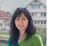 My Hanh Isabelle Derungsist Psychologin und Erwachsenenbildnerin. Sie arbeitet bei der Stiftung Kinderdorf Pestalozzi als Leiterin Bildung und Evaluation.