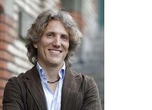 Mathias Morgenthaler ist Redaktor beim Berner «Bund» und Initiant der Plattform