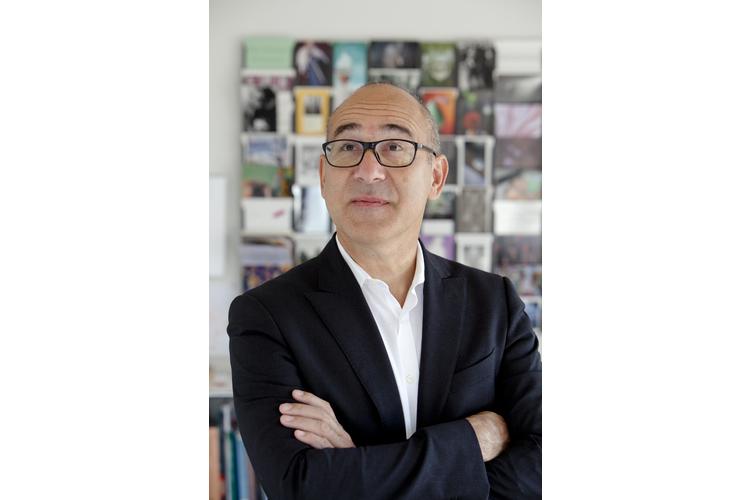 André Woodtli leitet das Amt für Jugend und Berufsberatung des Kantons Zürich. Bild: zVg