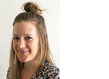 Barbara Jüsy ist schulische Heilpädagogin, Lehrerin und Vorstandsmitglied im Verein «Achtsamkeit – Schule – Bildung».