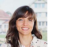 Mariel Diez arbeitet bei der Stiftung Kinderdorf Pestalozzi als Radiopädagogin.