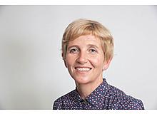 Ruth Fritschi ist Geschäftsleitungsmitglied im Dachverband Lehrerinnen und Lehrer Schweiz LCH und schulische Heilpädagogin im Kindergarten und an der Primarschule. Sie wohnt in Dussnang TG.