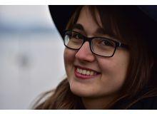 Jana Leuist 18 Jahre alt und schreibt regelmässig für