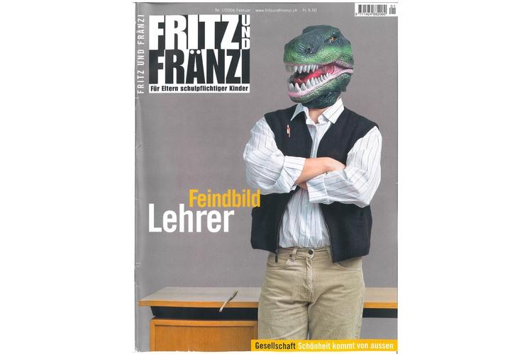 1/2006 Feindbild Lehrer