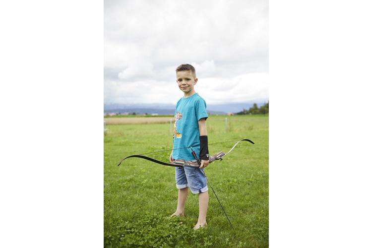 «Mathe braucht es überall», hat Lian, 8, aus dem Berner Seeland festgestellt. Lesen Sie hier seine Erzählung: «Kann dich die Mathematik fressen?»