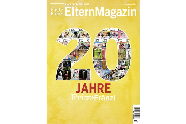 Das neue Magazin erscheint am Mittwoch, 6. Oktober 2021. Sie können das Heft auch online bestellen.